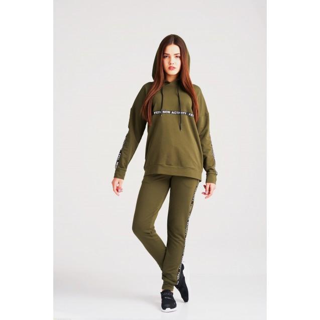Спортивные штаны Bona 1060/41E-2 (фото)