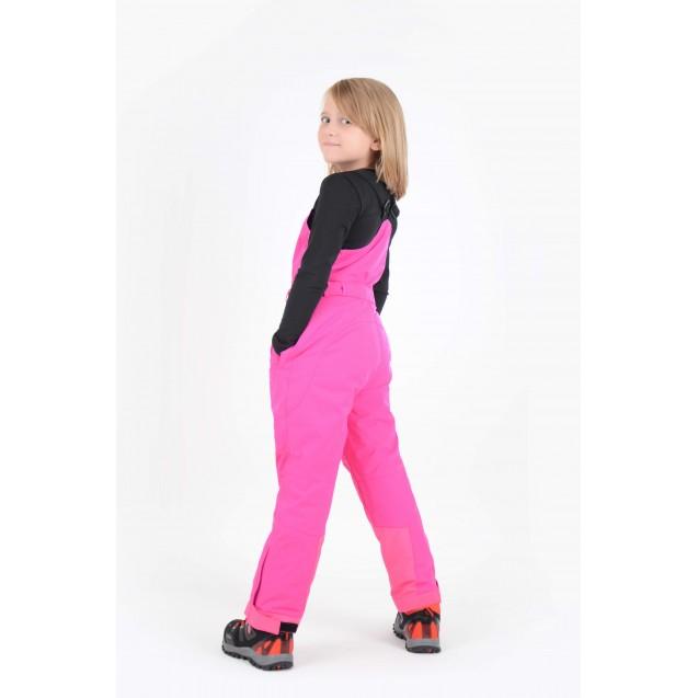 Лыжные штаны 20126-11 (фото)